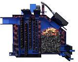 Котел утилизатор твердотопливный Идмар 300 Квт KW-GSN , фото 3