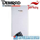 Газовая колонка Demrad C 275 F