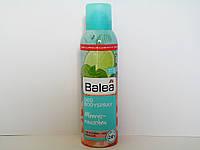 Дезодорант аэрозольный Balea Meeresrauschen 200 мл., фото 1