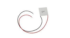 Термоэлектрический элемент SP1848-27145 Модуль Зеебека генератор тока