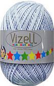 Турецька пряжа для в'язання Vizell Baby Naturel.Колір 540