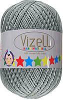 Турецкая пряжа для вязания Vizell Baby Naturel.Цвет 702