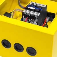 Бензиновый генератор Sadko GPS-8500E ATS, фото 1