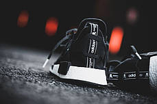 Мужские кроссовки Adidas NMD XR1 MMJ Mastermind Black BA9726, Адидас НМД, фото 2