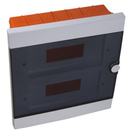 Бокс модульный для наружной установки на 24 модуля Electro House