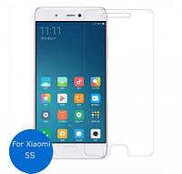 Защитное стекло/пленка для Xiaomi Mi 5s Flexible