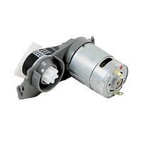 Двигатель щетки для аккумуляторного пылесоса Electrolux 4055184404