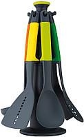 Набор лопаточек Joseph Joseph Elevate разноцветный