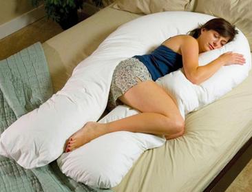 Подушка для беременных Какую выбрать и как пользоваться?