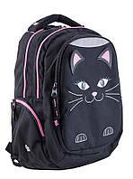 Рюкзак подростковый, School T-24 Cat