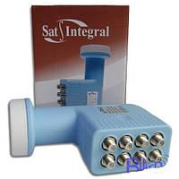 Sat-Integral Octo(8) T-808