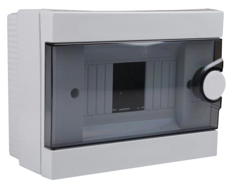 Бокс модульный для внутренней установки на 2-6 модулей Electro House