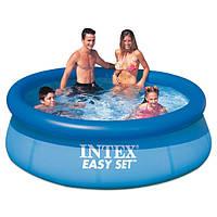 Надувной бассейн Intex 28120 (56920) Easy Set Pool