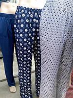 Женские летние штаны из хлопка