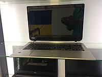 """Мощный Ноутбук Toshiba Satellite S55-B5289 15,6"""" i7-4710HQ(8 потоков) 3,5Гц 8гб 1ТБ"""