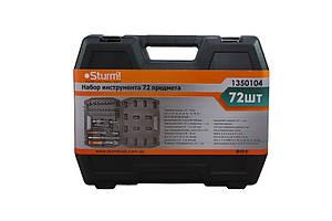 Набор инструмента Sturm 1350104, 72 предмета