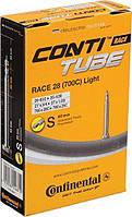 "Камера Continental Race 28"" Light, 700x20C > 700x25C, Presta 60мм"