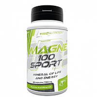 Trec Nutrition Magne-100 Sport 60 caps