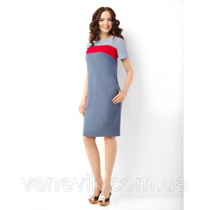 b112589f9 LADY SEKRET 3441 Платье (52, 54, 56), цена 1 588,70 грн., купить в ...