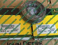 Подшипник AH124050 нажимной шкива вариатора John Deere AH229175  з.ч. JD