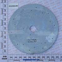 Диск сошника высевающий G22230318 10-1,5 Gaspardo