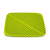 Сушилка для посуды Joseph Joseph Flume зеленая