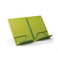 Подставка для книг-планшетов Joseph Joseph Cook Book зеленая