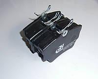 Тормозные колодки задние на Renault Trafic / Opel Vivaro с 2001... ROADHOUSE (Испания), 02591.30