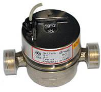 Квартирный счетчик воды ResidiaJet E-T Qn2.5/30 (90) c импульсным выходом