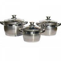 Набор посуды Lessner 55859