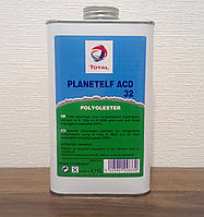 Масло холодильное компрессорное PLANETELF ACD 32 1л Total