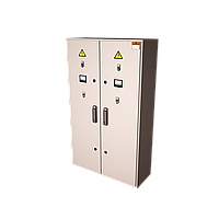 Вводно-распределительная панель, ВРУ-1-24-56