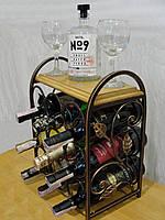 """Подставка для вина """"Love is""""- 054-09"""