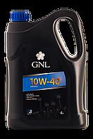 Моторное масло GNL Synthetic 10W-40 4л.(Украина).