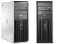 Системный блок 4-ядра 2.83GHz/8GB DDR3/HDD 320GB Hewlett-Packard HP Compaq 8000 Elite