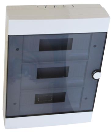 Бокс модульный для внутренней установки на 36 модулей Electro House