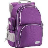 Фиолетовый школьный рюкзак Kite 702 Smart-2