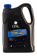 Моторное масло GNL Synthetic 10W-40 5л.