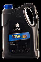 Моторное масло GNL Synthetic 10W-40 5л.(Украина).