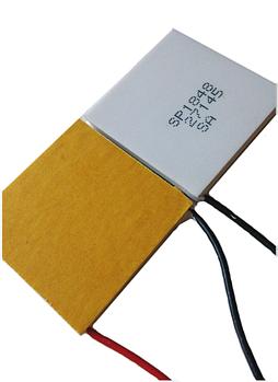 Термоэлектрический элемент SP1848-27145 Модуль Зеебека генератор тока #2