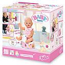 Интерактивный горшочек для куклы BABY BORN - УТОЧКА 822531, фото 3