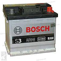 Акумулятор Bosch 6СТ-45 Евро S3002