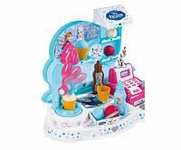 Игровой набор магазин мороженого  Frozen Smoby 350401