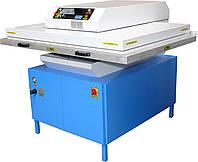 Гидравлический термопресс-автомат SCHULZE BIGOMATIK  HIDRO размер плит  70см х 100см , фото 1