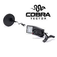 Металлоискатель Cobra CT 1006 / дискриминация