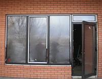 Балконные блоки металлопластиковые Киев