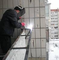 Вынос балкона Киев цена, фото 1