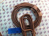 Гибкий трос для чистки сливных труб 12 мм