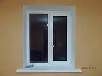 Металлопластиковое окно КВЕ продам недорого Киев. Окна Киев. Цены на окна Киев