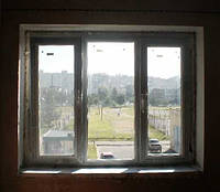 Металлопластиковое окно Salamander Киев недорого